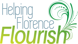 Helping Florence Flourish Logo